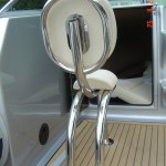 Boat Seat Frame